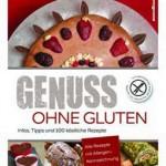 Genuss ohne Gluten - Birgit Irgang - Cover