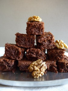 Brownies - Birgit Irgang